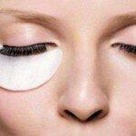 Способы избавления от морщин под глазами
