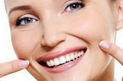 Как убрать морщины вокруг губ
