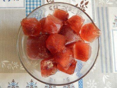 Косметический лед от морщин4