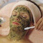 Рецепты молодости: маска из ламинарии от морщин и особая вода
