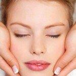 Как самостоятельно избавиться от морщин с помощью массажа лица