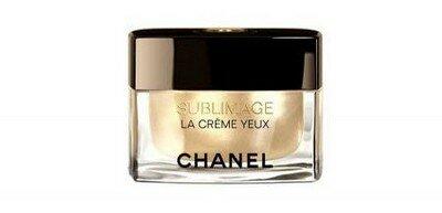 Шанель Sublimge La Creme Yeux