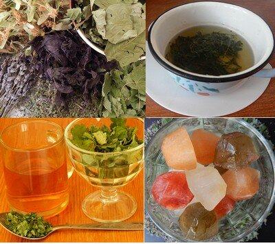 Экстракты и натуральные масла от морщин